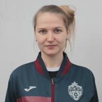 Демкина Валерия Сергеевна