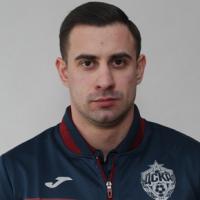 Шергин Сергей Александрович
