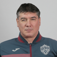 Гузь Виктор Александрович