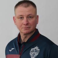 Сафроненко Алексей Геннадьевич