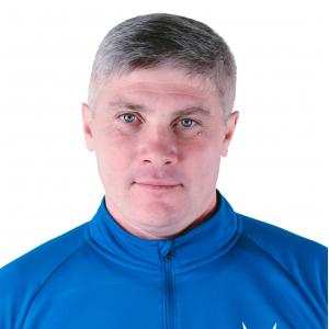 Романенков Алексей Михайлович