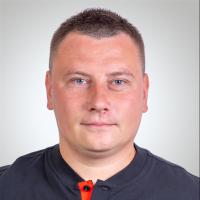 Кужлев Олег Олегович