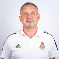 Клочков Сергей Александрович