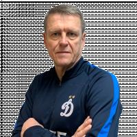 Буренков Михаил Сергеевич