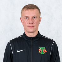 Устинов Петр Михайлович
