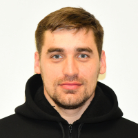 Кузьмин Максим Константинович