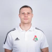 Орлов Евгений Александрович