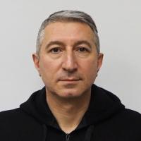 Аршакян Бабкен Константинович