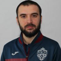 Шайхов Расул Ширваниевич