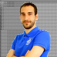 Ходыкин Андрей Дмитриевич