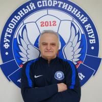 Рутковский Александр Юрьевич