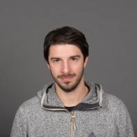Матвеев Георгий Сергеевич