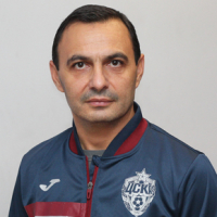 Давидян Мхитар Армаисович