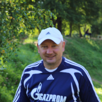 Носов Александр Александрович