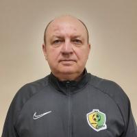 Ильин Геннадий Александрович