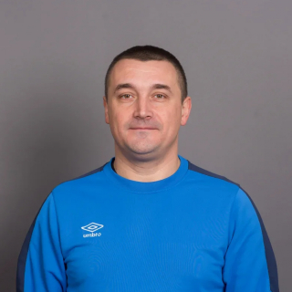 Гордеев Александр Владимирович