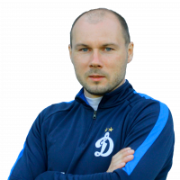 Яшин Сергей Сергеевич