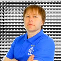 Елсуков Виталий Николаевич