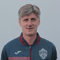 Плахетко Андрей Марьянович