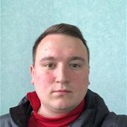 Кудрявцев Сергей Дмитриевич