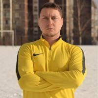 Кузнецов Антон Андреевич