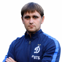 Батанов Алексей Викторович