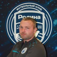 Павлов Вадим Евгеньевич