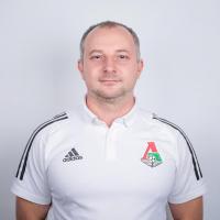 Ильичев Евгений Андреевич