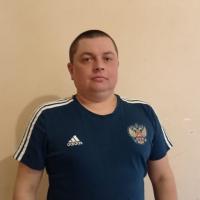 Силкин Егор Викторович