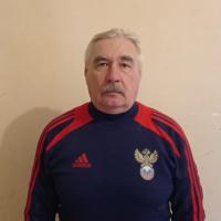 Хомуха Игорь Иванович