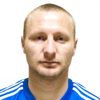 Фаустов Сергей Сергеевич