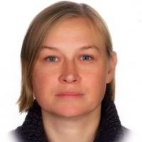 Баркова Валентина Владимировна