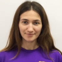 Хочолава Анжелика Ильинична