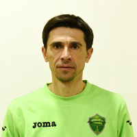 Белоус Сергей Александрович
