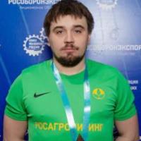 Алексеев Антон Максимович