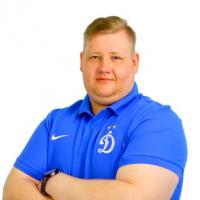 Шарапов Дмитрий Николаевич