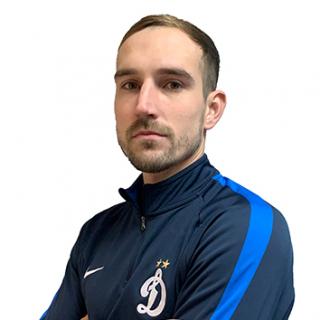 Карасевич Алексей Константинович