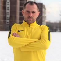 Зиновьев Дмитрий Михайлович