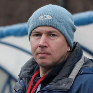 Скулкин Роман Викторович