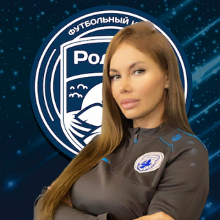 Горбакова Ксения Сергеевна