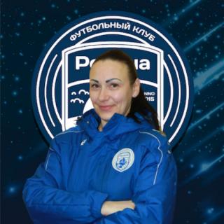 Ермолаева Елена Михайловна
