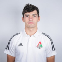 Данилюк Антон Владимирович