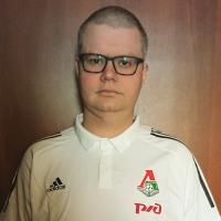 Кусаев Дмитрий Владимирович