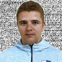 Красильников Егор Александрович