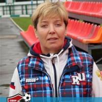 Хамидулова Ирина Александровна