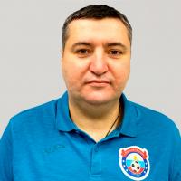 Читрикашвили Михаил Малхазьевич