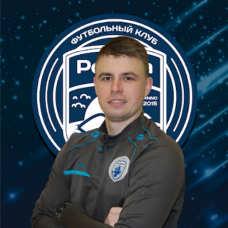 Смирнов Никита Михайлович