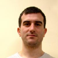 Кузьмин Илья Михайлович