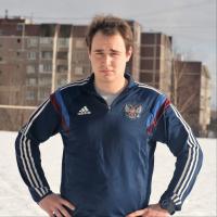 Чуйченко Виктор Юрьевич