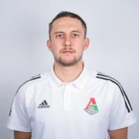 Мочалов Сергей Викторович
